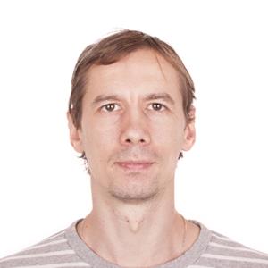 Nikolay Hlopkov