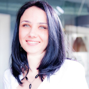 Julia Shishkina